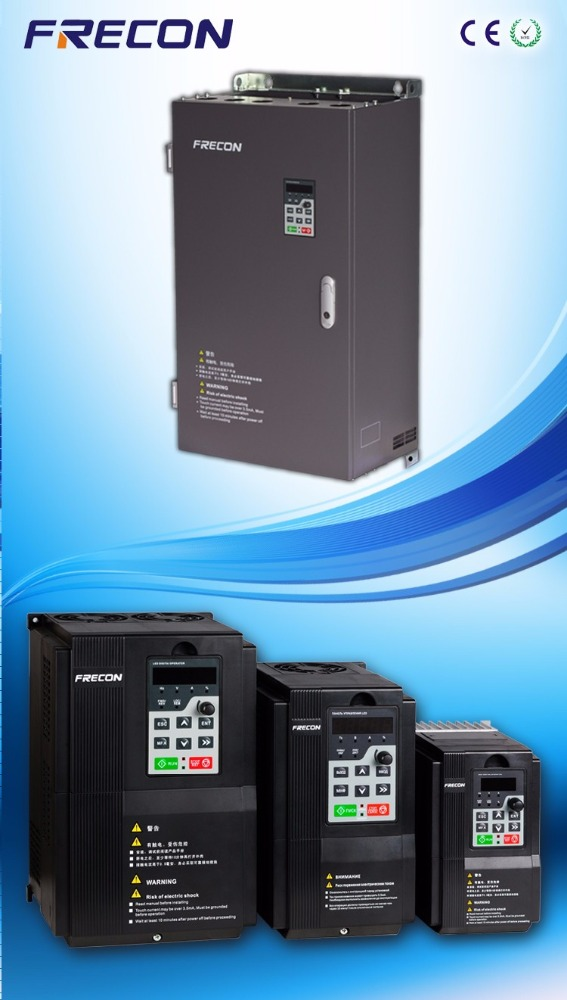 Frecon 450kw vfd with new generation igbt open loop vector control frecon 450kw vfd with new generation igbt open loop vector control buy variable frequency drive product on alibaba sciox Images
