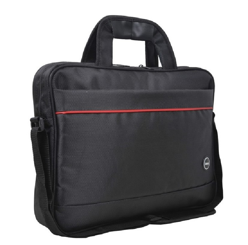business fancy nylon Lenovo laptop computer bag 15.6inch