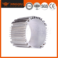 Automation alloy aluminum extrusion industrial profiles