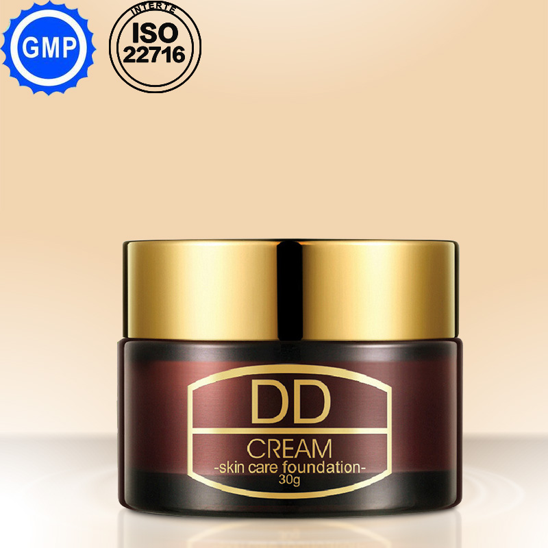 oem product best dd cream make-up cosmetic brands