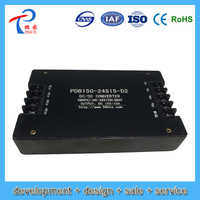 High quality converter 96v dc to 12v dc