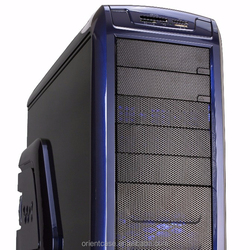 W1 Advanced Technology Full Tower Gaming Computer Case