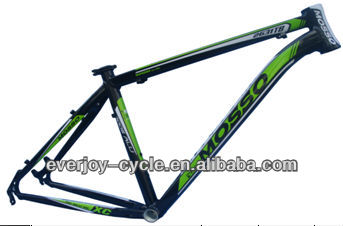 26''alloy bicycle frame/mountain bike frame/7005 alloy frame