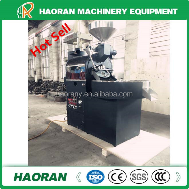 HRHP-1 Topper Coffee Roaster Machine/1KG Coffee Roasting Machine/1KG Home Coffee Roaster Machines
