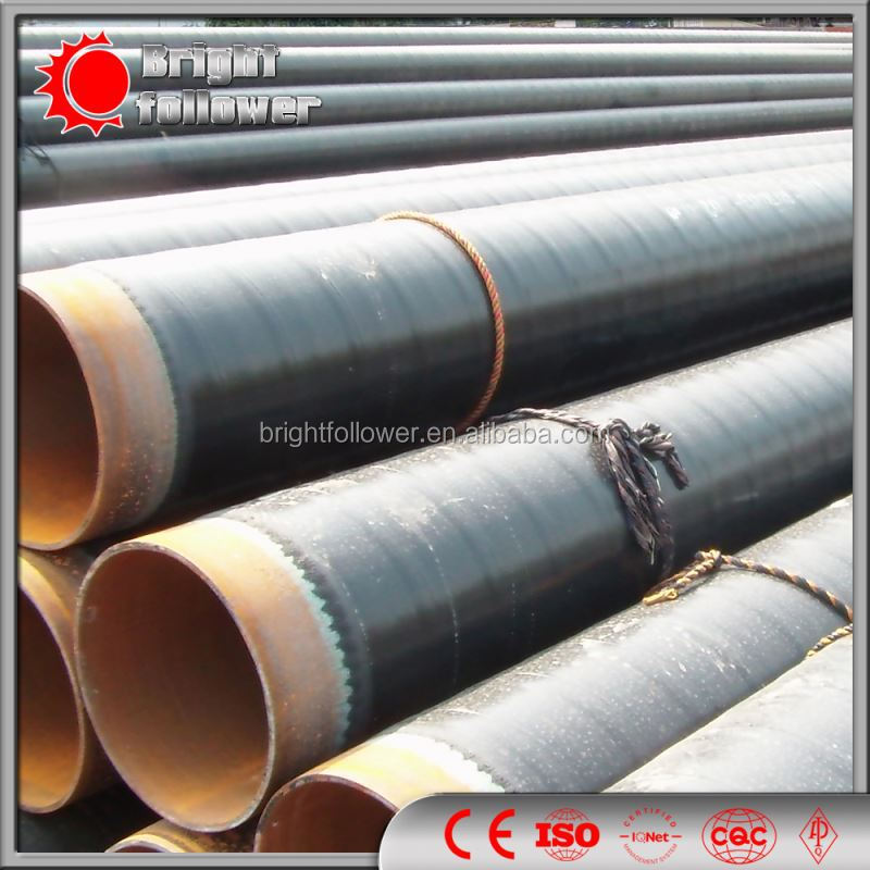 Large diameter hdpe dsaw spiral steel pipe buy