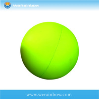 2014 promotional eco friendly soft pu stress ball