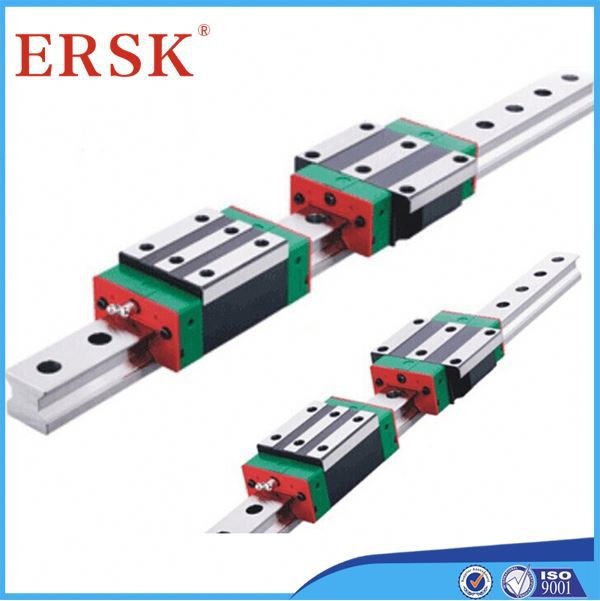 pmi linear guide Great durability 12mm linear guide <strong>rail</strong> linear guide mgn12h MSB15TS