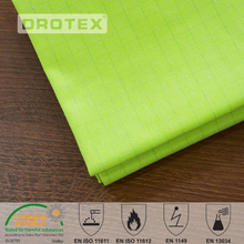 Inherently FR Aramid Flame Retardant Fabric Nomex LOI 28 Fireproof fabric