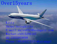 Air shipping rates for LED light to LAS VEGAS/USA door to door service air agent from China - Kitty