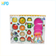 Kids Kitchen Toys Fruit Vegetables Cut Set Preschool Gift for Girls