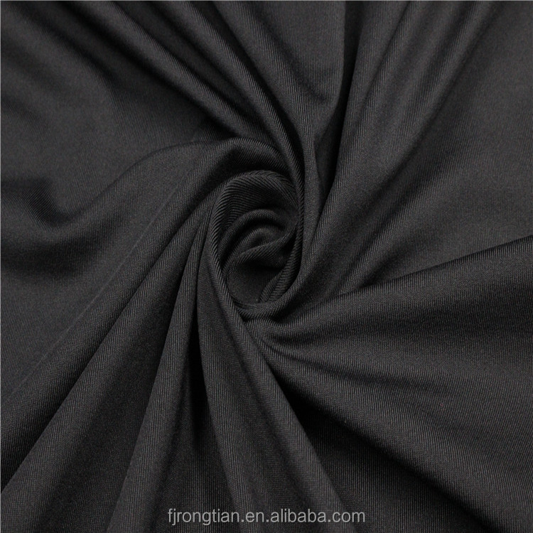 84 polyester 16 spandex 4 way stretch swimsuit mesh fabric suppliers