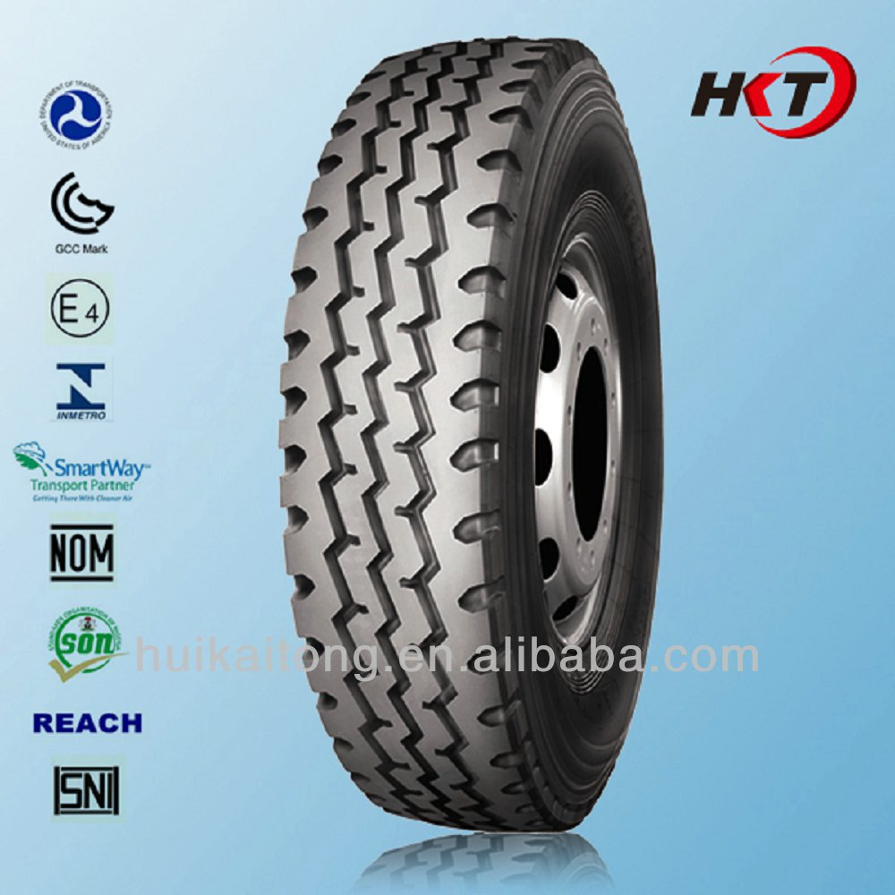 manufacture terraking tires for truck 9.00R20