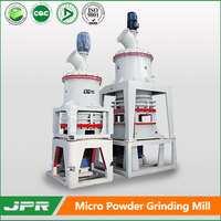 Fine Powder Grinding Mill for Talcum/ Graphite Mining Machinery Powder Grinding Mill