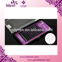 Hot selling high quality 100% handmade mink lashes