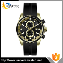 Wholsale 10 ATM Water Resistant Slim Wristwatches Men'S Promotional Sport Watch