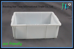 The Newest first Choice for warehouse plastic turnover box
