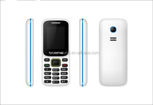 1.8 inch new soloking mobile phone with dual sim card and small size mobile phone manufacturers