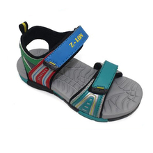 new arrival outdoor kids fancy sandals for boys