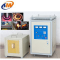 60KW induction heating machine for bar forging hardneing
