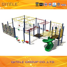 2016 NEW factory price cheap children used commercial kids outdoor playground equipment for sale