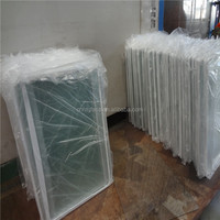 tempered glass packing price