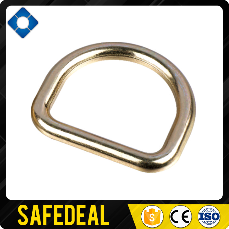 Fall Protection Forged Steel D Ring
