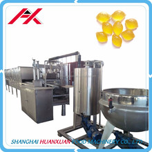 High Performance Small Jelly Candy Making Machine Price