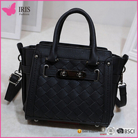 Direct Manufacturer korea fashion ladies handbag