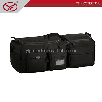 TACTICAL ANTI RIOT PROTECTION POLICE DUTY GEAR SPECIFIC SUIT BAG