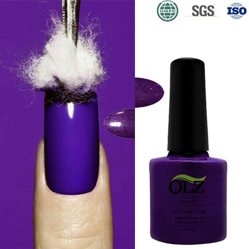 QLZ private label gel polish - gel nail polish china factory