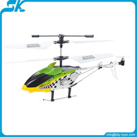 Iphone/Android 3.5 CH RC Alloy Helicopter phone controlled helicopter