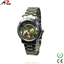 Chinese wholesale branded factory price fastrack mechanical watches for men