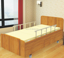 electric bed rotating nursing home bed