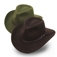 Free sample Custom plain short brim straw mens fedora hats