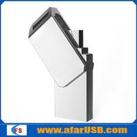 Smartphone usb flash drive 32GB otg pen usb flash drive