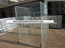 WELDED DOG KENNEL PANEL(TUV CERTIFICATION)
