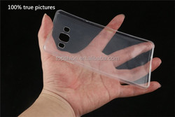 For Samsung Case,Clear Crystal Rubber Plating TPU Soft Case Cover for Samsung A5 A7 A8 A9