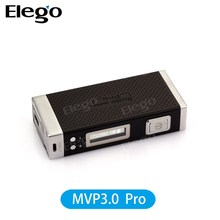 4500mAh Huge Vapor Innokin iTaste MVP 3.0 Pro Battery With Stock