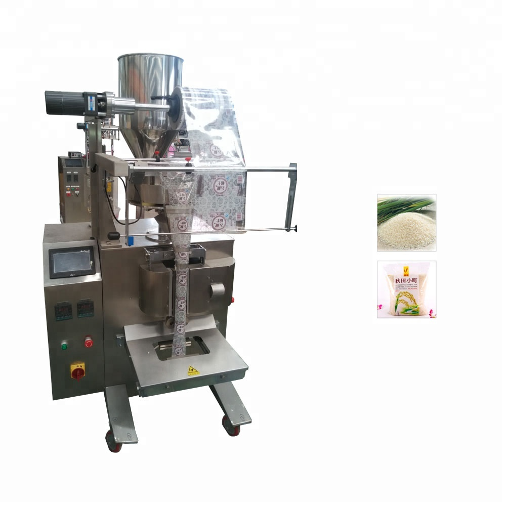 YB-280K Full Automatic <strong>Rice</strong>, Grain Packing Machine with CE Certificate