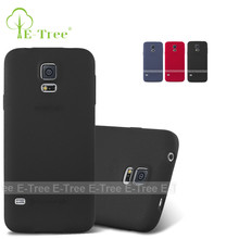 Mobile accessoriess frost tpu phone case for samsung galaxy s5 covers