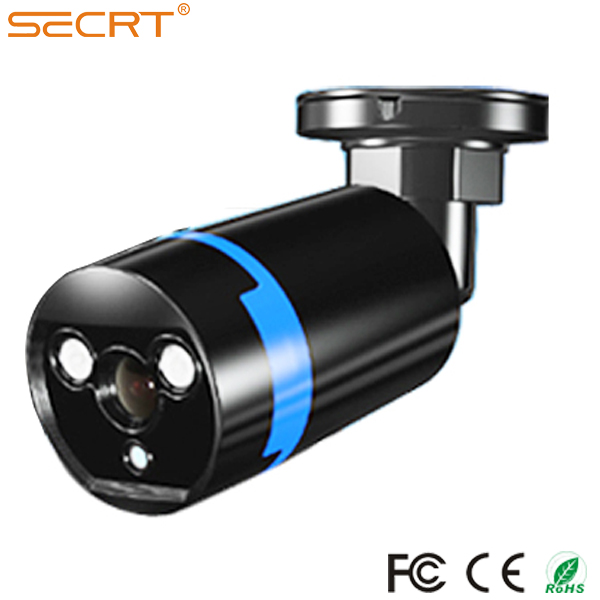 2016 New Arrival Amazing Bullet 4mp POE IP cameras 25meter IR distance