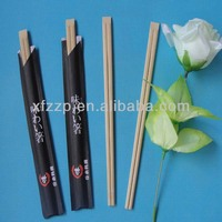 disposable bamboo tensoge chopstick kitchen equipment