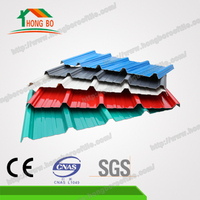 China Manufacturer 4 Layers Asa clear plastic roofing sheet