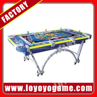 cheapest price same playing most popular fishing game machine available fold saving shipping cost