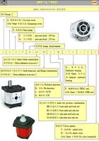 Hydraulic Axial Piston Pump Hydraulic Gear Pump Made In China ...