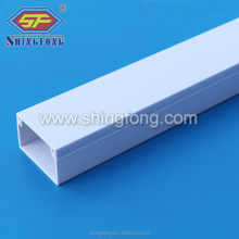 Electrical PVC Trunking casings