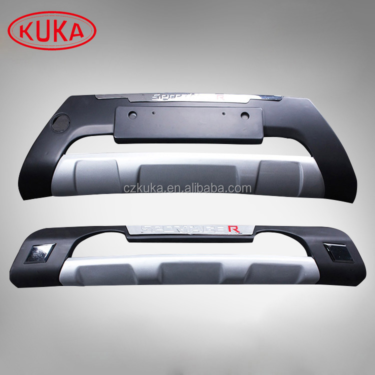 Auto Car Parts Bumpers Bumper Protection Guard Bull Bar for Kia Sportage R 2011-2014