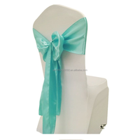 Chair Covers Wedding Decoration Chair Sashes