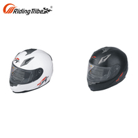 New Style Off Road Half Helmet Abs Material Race Helmets For Sale Pictures