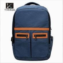 Top Sell Quality Hot Canvas Backpack Laptop Bag Unisex School Bag